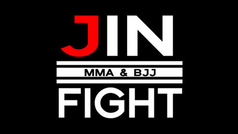 JIN FIGHT adidas MMA & BJJ